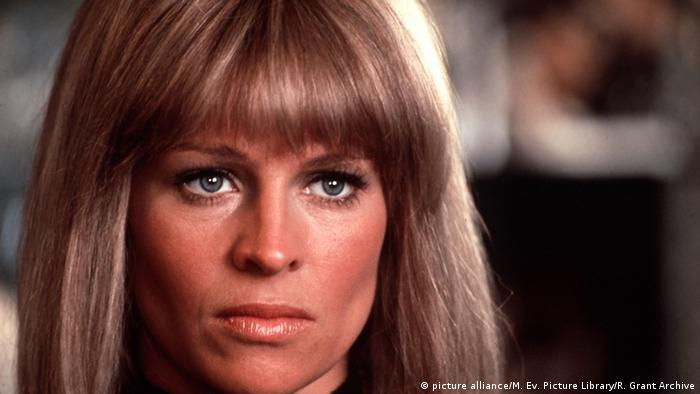 Julie Christie Porträt (Foto: picture alliance/M. Ev. Picture Library/R. Grant Archive)