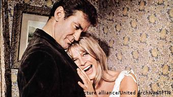 Julie Christie in 'Young Cassidy,' Copyright: picture alliance/United Archives/IFTN