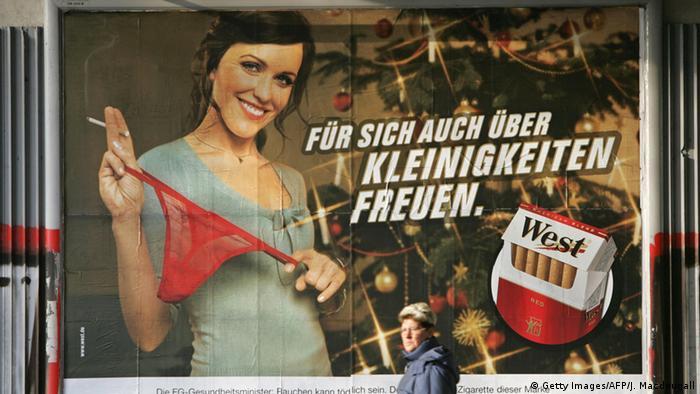 billboard advertising tobacco