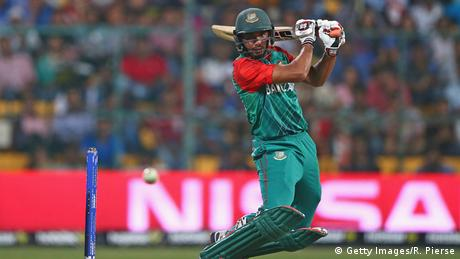 Bangladesch Cricket Mahmudullah (Getty Images/R. Pierse)