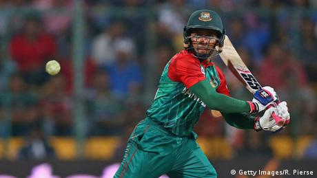 Bangladesch Cricket Mushfiqur Rahim (Getty Images/R. Pierse)