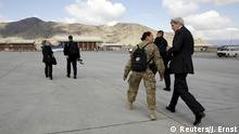 Afghanistan Außenminister Kerry in Kabul