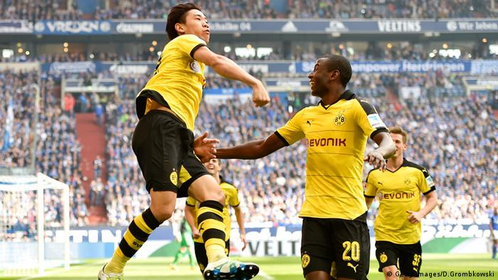 Bundesliga: What to watch out for on Matchday 26