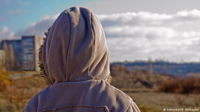 Symbolbild minderjährige Flüchtlinge (Foto: Colourbox)
