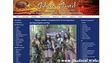 Philippinen Abu Sayyaf Kämpfer Screenshot
