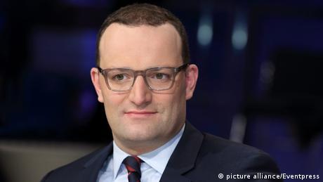 """Σπαν (CDU): """"Δεν θέλω να ανοίξουν σαμπάνιες στον Αλ.Τσίπρα"""""""