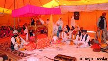 Afghanistan Hinduismus in der Provinz Nangarhar
