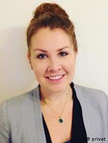 Economist Inteligente Unit - Charlotte King