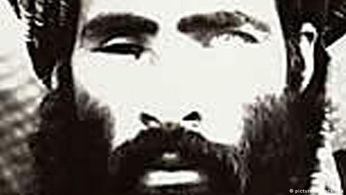 Afghanistan Mullah Mohammed Omar Taliban Anführer (picture-alliance/dpa)