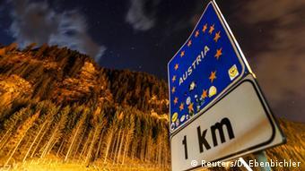 «Χρειαζόμαστε μια συνολική ευρωπαϊκή λύση», είπε ο αυστριακός υπουργός Εσωτερικών.