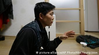 Nordkorea Zwangsarbeiter im Ausland