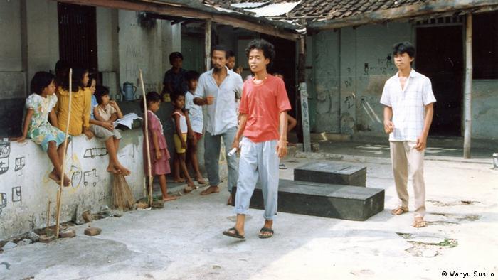 Indonesien Widji Thukul