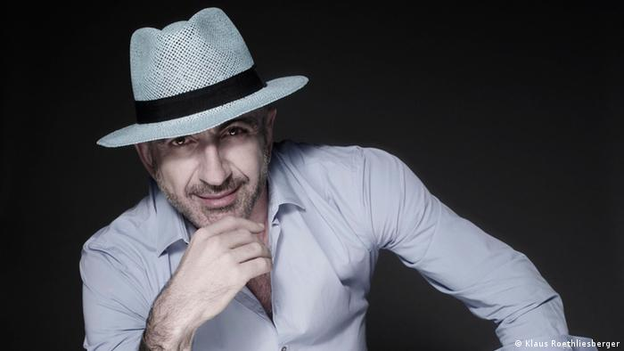 ESC Eurovision Song Contest 2016 Serhat of San Marino