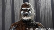 Deutschland Game of Thrones Ausstellung White Walker in Berlin
