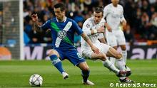 Fußball Champions League Real Madrid Vfl Wolfsburg