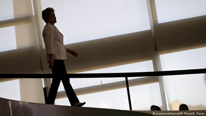 Brasilien Dilma Rouseff