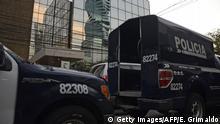 Panama Stadt Ermittler durchsuchen Kanzlei Mossack Fonseca