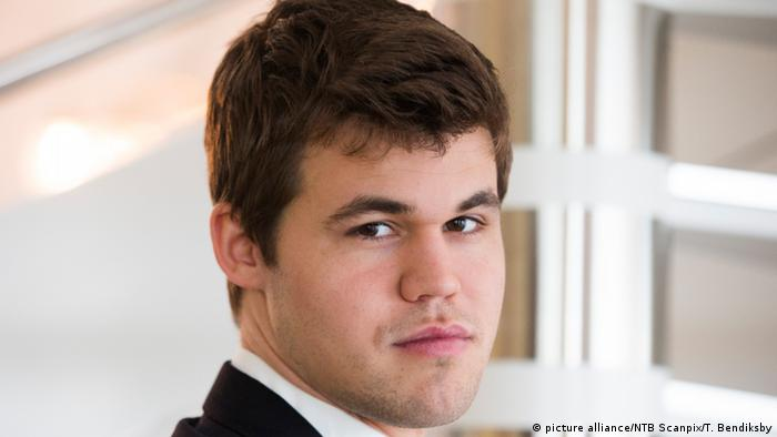 Norway's World Chess Champion Magnus Carlsen (Copyright: picture alliance/NTB Scanpix/T. Bendiksby)