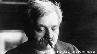First and only German World Chess Champion Emanuel Lasker (Copyright: Copyright: picture-alliance/akg-images)