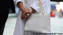 Deutschland Handtasche von Chanel