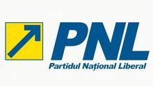 Nationale Liberale Partei (Partidul Național Liberal), Logo; Copyright: PNL