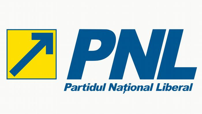 Nationale Liberale Partei Logo