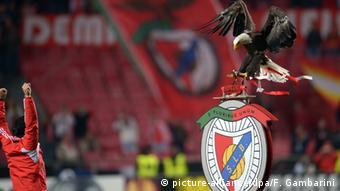 Benfica Lissabon - Bayer 04 Leverkusen