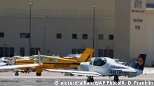 Airline Training Center Arizona (ATCA)