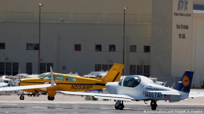 Airline Training Center Arizona (ATCA)