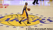 USA Basketball Los Angeles Lakers Kobe Bryant