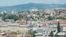 Volkszählung in Bosnien und Herzegowina