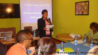 Ethiopian Women Lawyers' Association