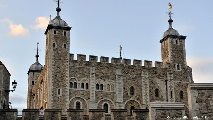 Bildergalerie Zehn Reisewege zur Queen