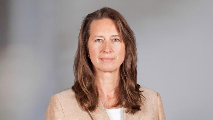 Sabine Kinkartz é jornalista da Deutsche Welle