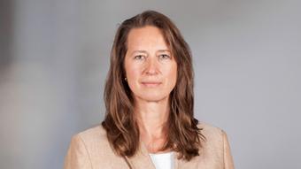 Sabine Kinkarc, DW
