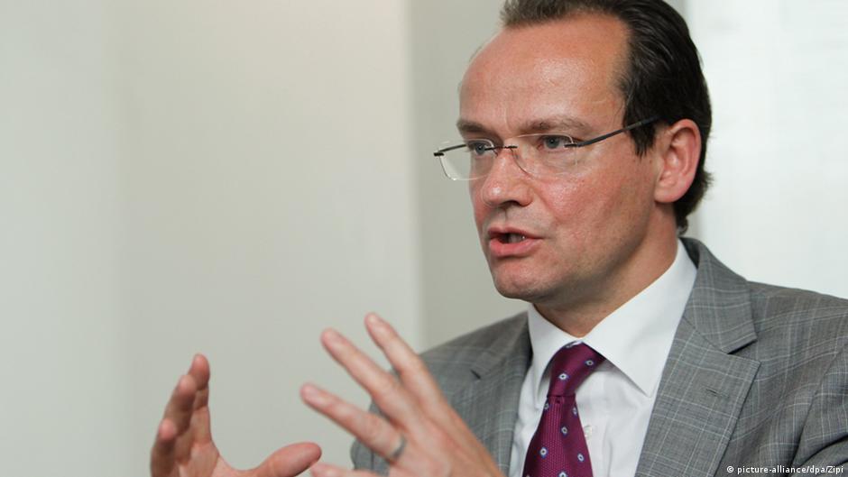 Krichbaum optimist për Maqedoninë e Veriut