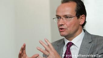 Gunther Krichbaum Bundestag (picture-alliance/dpa/Zipi)