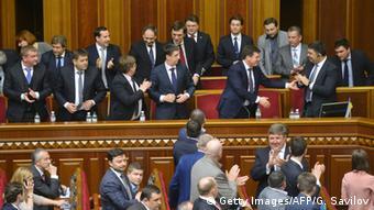 В новому Кабінеті міністрів України створили додаткову посаду