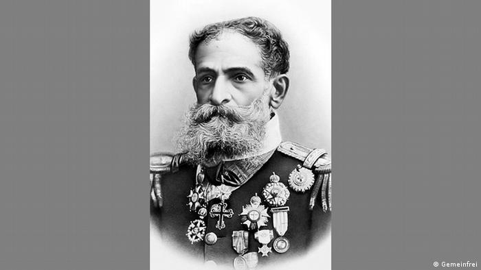 Marechal Marechal Deodoro da Fonseca