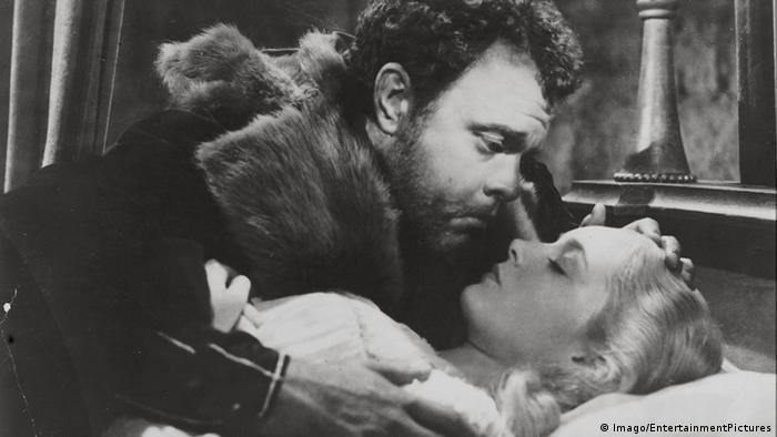 Filmdrama Von Und Mit Orson Welles