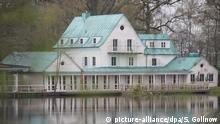 14.04.2016 *** Das Hotel Seefugium in Hannover (Niedersachsen), aufgenommen am 14.04.2016. US-Präsident Obama soll hier während seinem Besuch der Hannover Messe am 24.04.2016 übernachten. Foto: Sebastian Gollnow/dpa +++(c) dpa - Bildfunk+++ Copyright: picture-alliance/dpa/S. Gollnow