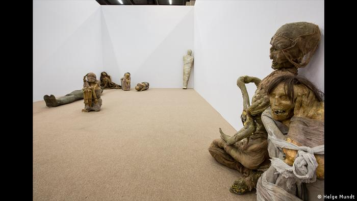Art Cologne - New Positions, Gerrit Frohne-Brinkmann,