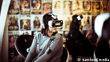 Virtual Reality Kino in Berlin