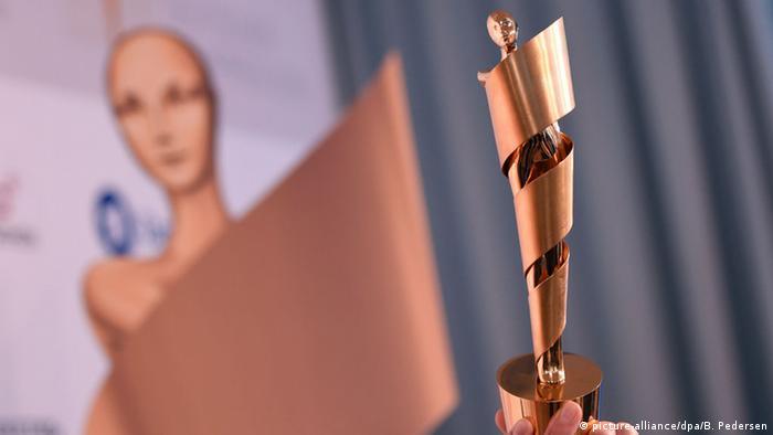 Deutschland Bekanntgabe Nominierungen Deutscher Filmpreis
