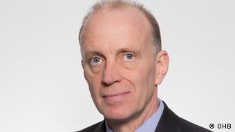 Marco Fuchs OHB Vorstand
