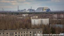 ***ACHTUNG: Verwendung nur zur mit den Rechteinhabern abgesprochenen Berichterstattung.*** Bildgalerie zu der Tschernobyl-Katasprophe: Alle Bilder wurden im März 2016 in der Tschernobyl-Gegend (Ukraine) gemacht Stichworte: 30 Jahre Tschernobyl-Katastrophe, Tschernobyl, AKW, SuperGAU, Atomunglück, Pripjat, Ukaine, Kontamination Bild 4 Die verlassene Stadt Pripjat, 3 Kilometer von dem Atomkraftwerk Tschernobyl entfernt, April 2016 Copyright: Skyba Anton Vladimirovich