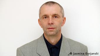 Dražen Gorjanski
