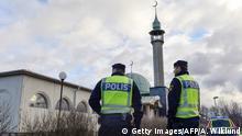 Symbolbild Moschee in Schweden