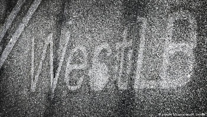 Logo der ehemaligen WestLB