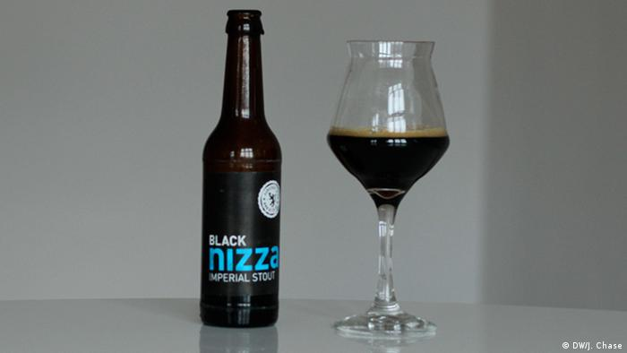 Schwarzbier, Copyright: DW/J. Chase
